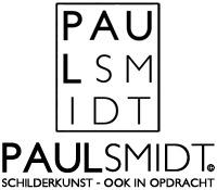 kleinste nieuw logo PAULSMIDT 9vlak