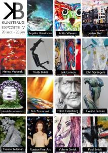 poster expositie IV kunstbrug klein voor website
