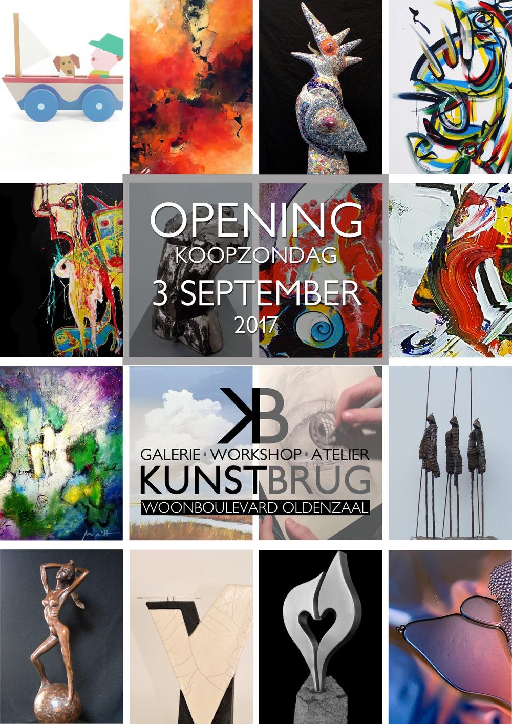 Galerie | Paul Smidt Schilderkunst